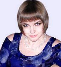 Анна Ольховская