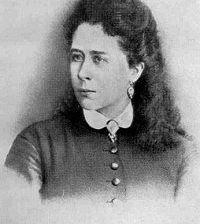 Елизавета Водовозова