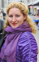 Светлана Ушкова