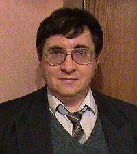 Павел Комарницкий