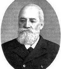 Николай Ахшарумов