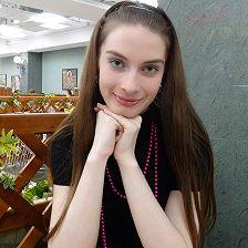 Карина Пьянкова