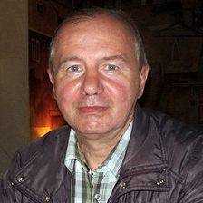 Евгений Стригин