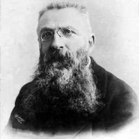 Огюст Роден