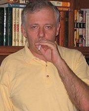 Майк Гелприн