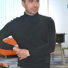 Сергей Извольский