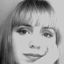 Елена Шолохова