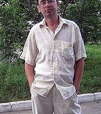 Валерий Большаков