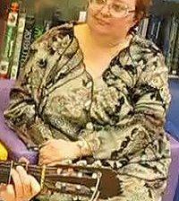 Ольга Голотвина