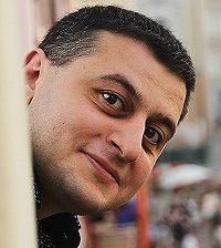 Валерий Айрапетян