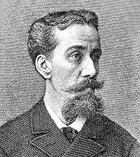 Евгений Салиас де Турнемир