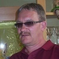Сергей Баунт
