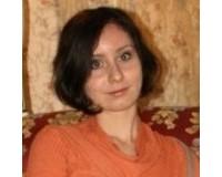 Юлия Журавлева