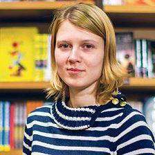 Алиса Рекунова