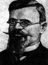 Павел Ковалевский