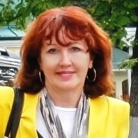 Александра Дельмаре
