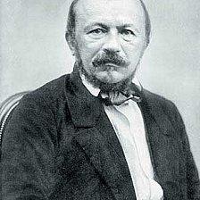 Жерар де Нерваль