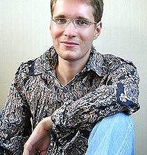Антон Леонтьев