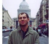Максим Шраер