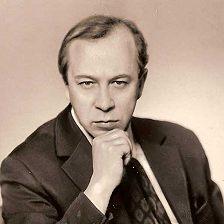 Александр Горбовский