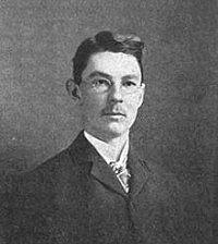 Уильям Дэвис