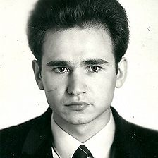 Владимир Шлыков
