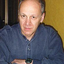 Григорий Кружков