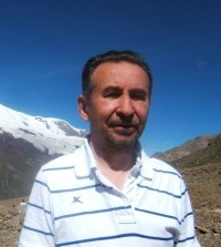 Анатолий Косарев