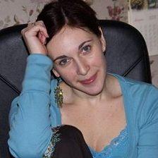 Ксения Беленкова