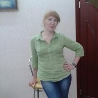 Янина Логвин