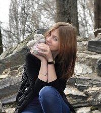 Ксения Лестова