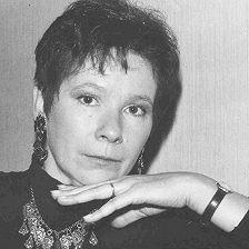 Светлана Бестужева