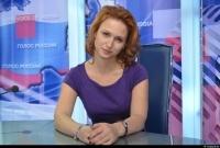 Ксения Каспари
