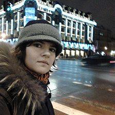 Юлия Зонис