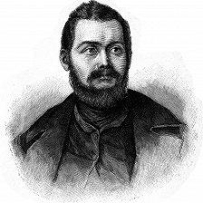 Генрих Лаубе