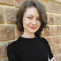 Оксана Корзун