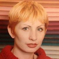 Галина Чередий