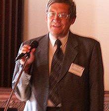 Владимир Алпатов
