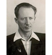 Борис Никитин
