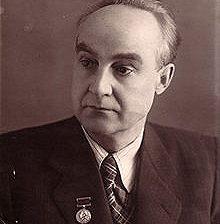 Иван Василенко