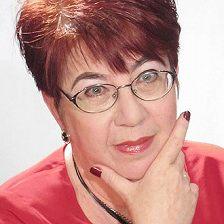Инна Криксунова