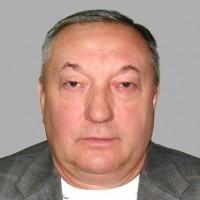 Виктор Никитушкин