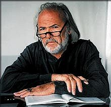 Антонио Менегетти
