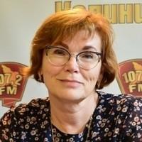 Ольга Шнырова