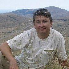 Валерий Замулин