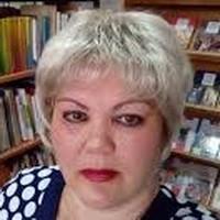 Эвелина Пиженко