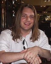 Скотт Линч