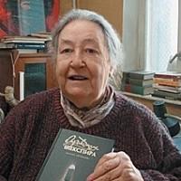 Марина Литвинова