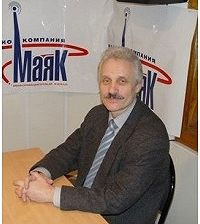 Леонид Сюкияйнен