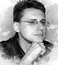 Андрей Гребенщиков